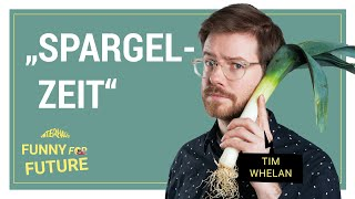 Funny for Future: Tim Whelan – Die Umwelt