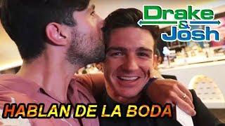 La REUNIÓN de Drake & Josh (Español)