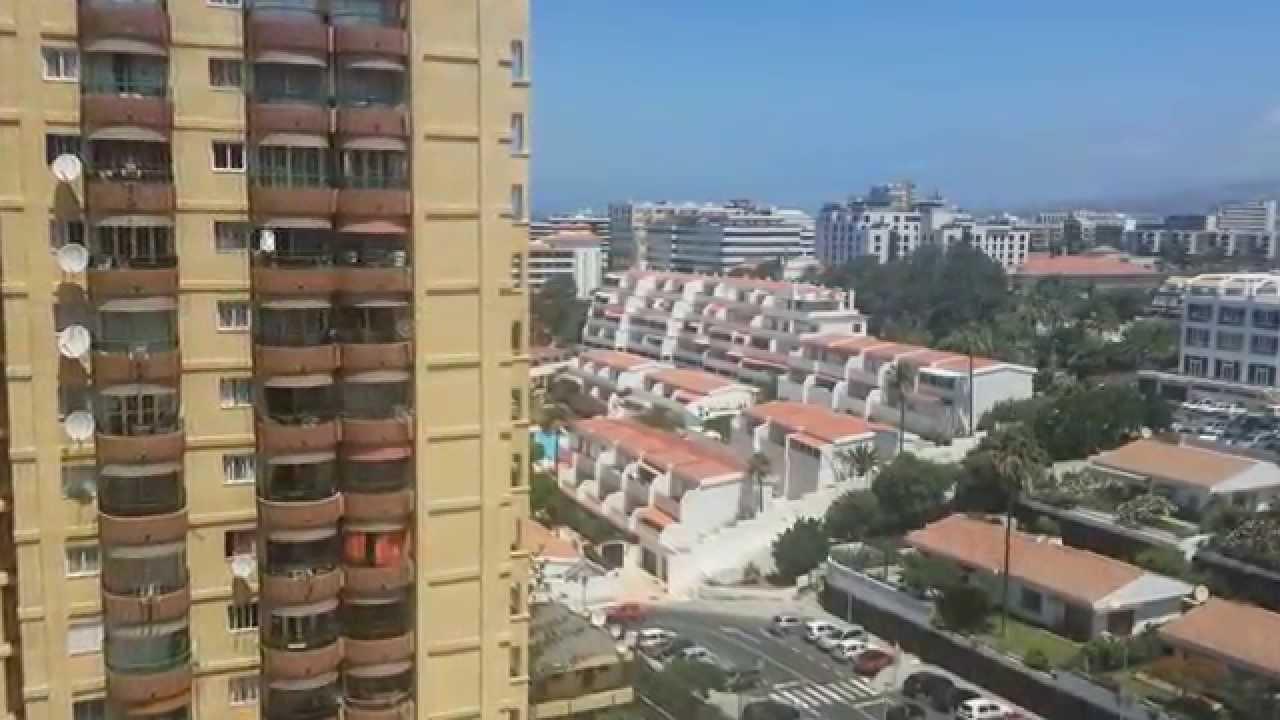 Torres del sol venta de apartamentos tenerife youtube - Apartamentos las torres tenerife ...