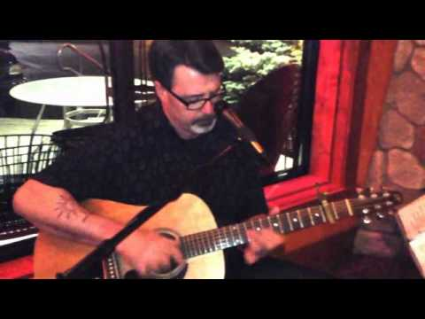 "PAT COAST - ""Just Got Paid"" - Live At The Bistro On Spruce, Coeur D'Alene, Idaho"
