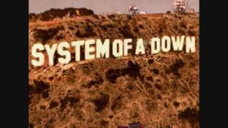 System Of A Down- X