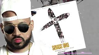 Manny Montes Feat Onell Diaz - Somos Uno