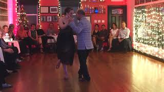 Argentine Tango by Antonio & Nancy