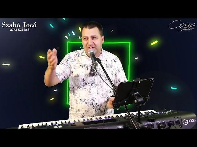 Summer party Szabó Jocóval
