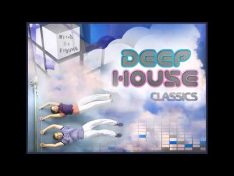 Deep House Classics (1998-2002) BEST YEARS OF DEEP FUNKY HOU