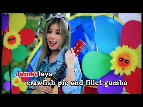 Jambalaya(MV) ~ 依文