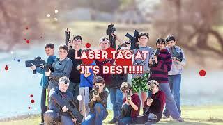 Mobile Laser Forces