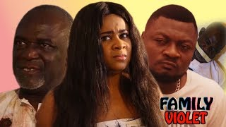 Family Violet Season 1 - Movies 2017 | Latest Nollywood Movies 2017 | Family movie