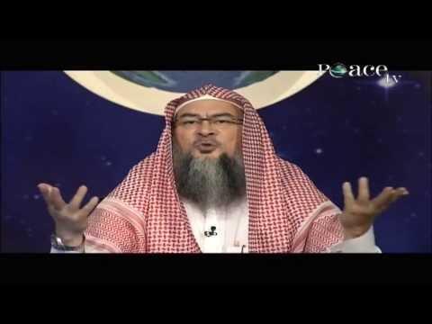 Concept of Slavery in Islam_Sheikh Assim Al Hakim