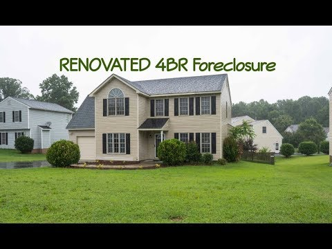 Houses for rent in the highlands chesterfield va