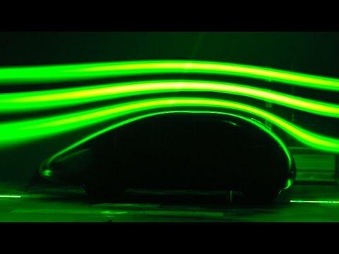 CarStuff: Dream Cars | Wind Tunnel Testing