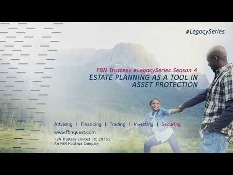 FBN Trustees #LegacySeries: Asset Protection and Probate II