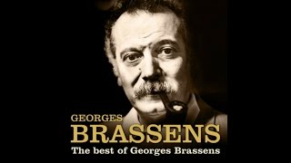 The Best of Georges Brassens (full album)