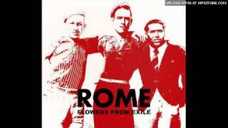 Watch Rome Flowers From Exile video