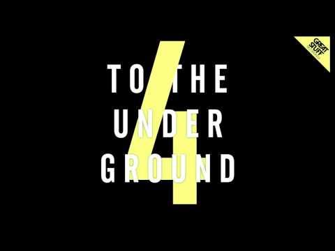 VA - To The Underground Vol. 4 - DJ Mix