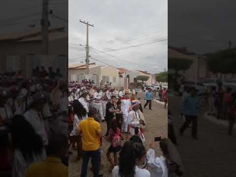 Marujada Curaçá Bahia 2019(1)