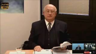 """JW.Org: Member of JW Governing Body LIES to the Royal Commission - Geoffrey """"Pinocchio"""" Jackson"""