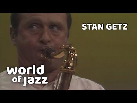 Stan Getz Quintet  - Lester Left Town - 13 July 1980 • World of Jazz