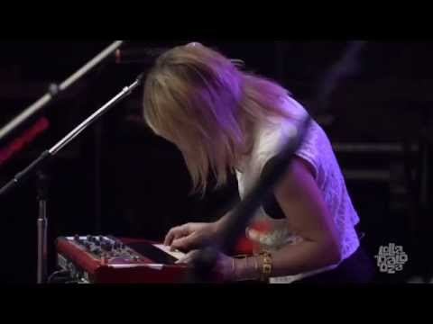 The Airborne Toxic Event - Lollapalooza 2014 Full 720p