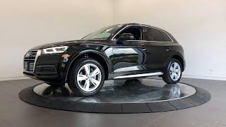 2019 Audi Q5 Lake forest, Highland Park, Chicago, Morton Grove, Northbrook, IL AP8714
