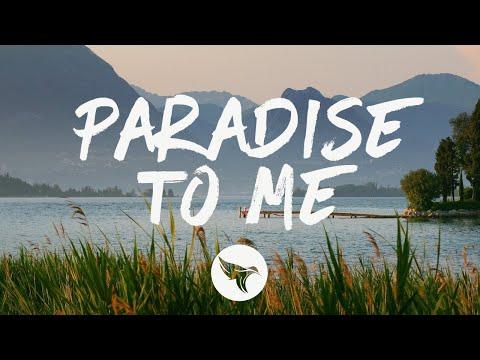 Niko Moon - Paradise To Me (Lyrics)