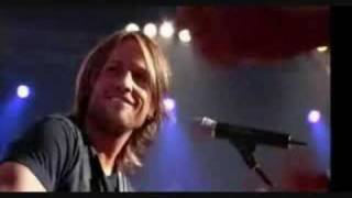 "Keith Urban ""Most People I Know Think That I"