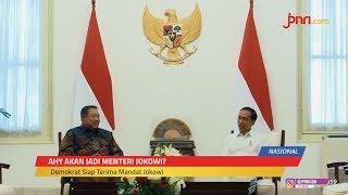 AHY Jadi Menteri Jokowi? Dengerin Dulu Kata Waketum Demokrat - JPNN.com