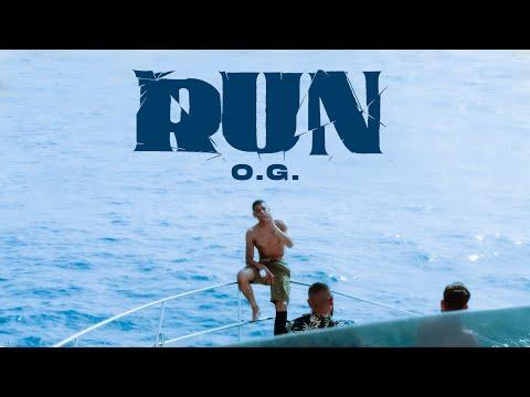 O.G. - Run (prod. von DTP) [Official Video]