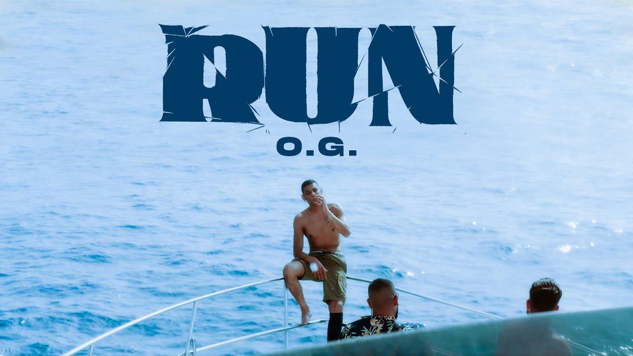 Download O.G. - Run (prod. von DTP) [Official Video]