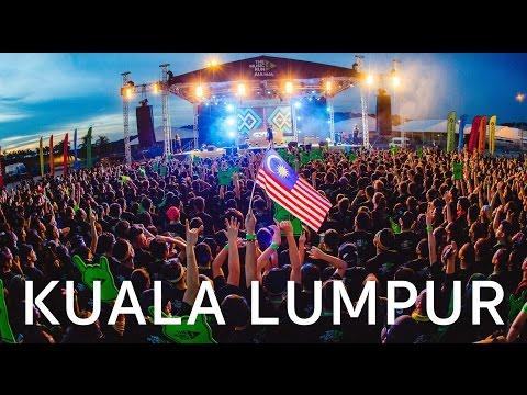 KUALA LUMPUR 2016 | The Music Run™ by AIA Vitality
