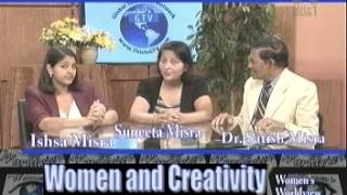 Interview with Indian Community Channel