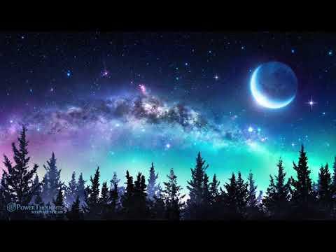 Deep Sleep Meditation with Affirmations: Spiritual Abundance, Prosperity & Success | Delta Beats