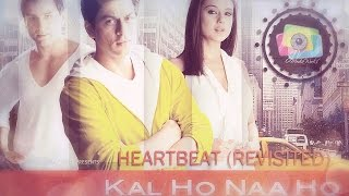 Gambar cover Heartbeat (Revisited) | Kal Ho Naa Ho | Shahrukh Khan | JV MediaWorks Co.
