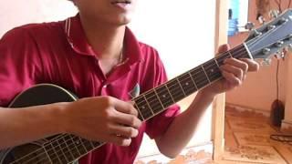 Hướng dẫn Guitar phăng gam Am dễ hát  -  Vechaitiensinh