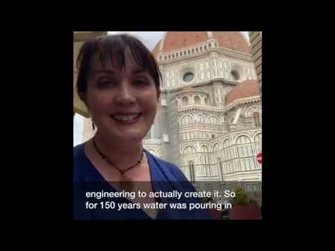 How Competition and Dreams Drive Innovation: Leadership Lessons from the Duomo