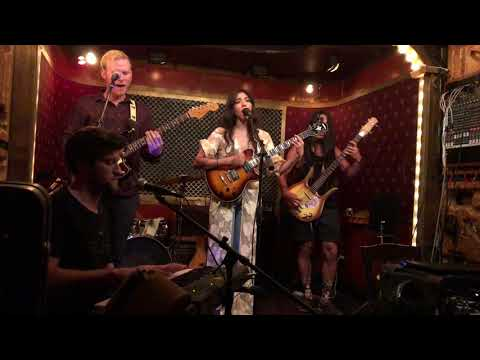 Sleep Here- live @ Pete's Candy Store- Brooklyn, NY