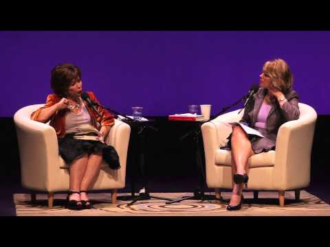 Talking Volumes: Isabel Allende on shame