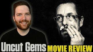Uncut Gems - Movie Review