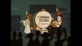 Three Stooges (intro   cartoon) 1965 a.k.a. The New 3 Stooges