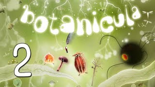 Botanicula - 2 | Chercher, c