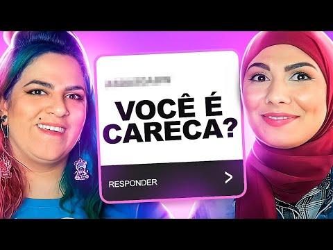 PERGUNTAS QUE FAZEM P/ UMA MUÇULMANA feat. Mag Halat - Nunca Te Pedi Nada