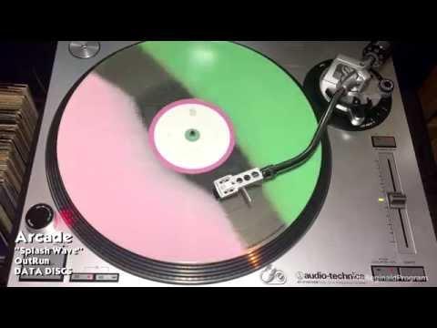 OutRun: Side A | Vinyl Rip