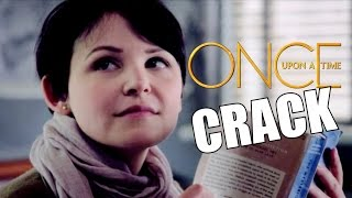 Crack || Once Upon a Time #3