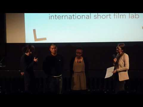 shooting leibniz - premiere - complete interview after short film #3