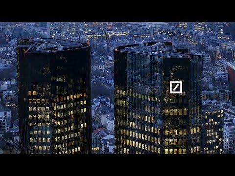 Deutsche Bank : amende record aux Etats-Unis - economy