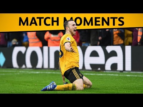 """""""It's remarkable! It's incredible!"""" Superb Neves pass sets up Jota hat-trick"""