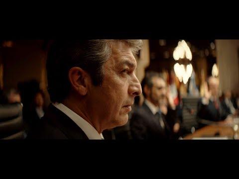 """""""La Cordillera"""" Trailer Oficial"""