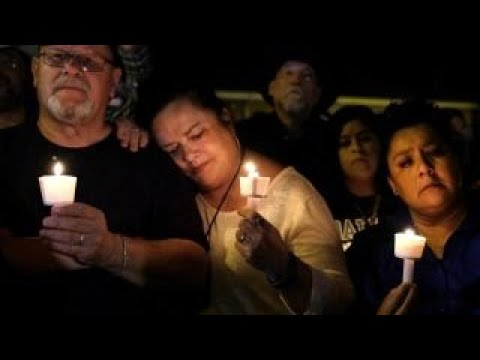 Texas mass shooting victims: What we know