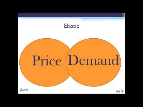 Tuition Elasticity: Does Price Impact Demand for Independent Schools