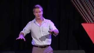 Three reasons to take on a big project: Mark King at TEDxBellingham